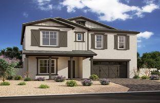 Diamond - Eastmark: Mesa, Arizona - Ashton Woods