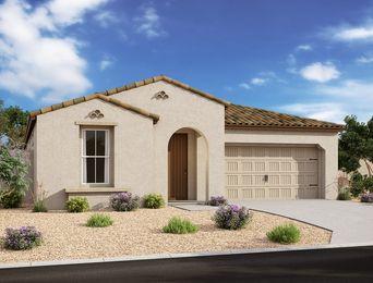 Ashton Woods New Home Plans In Phoenix Az Newhomesource