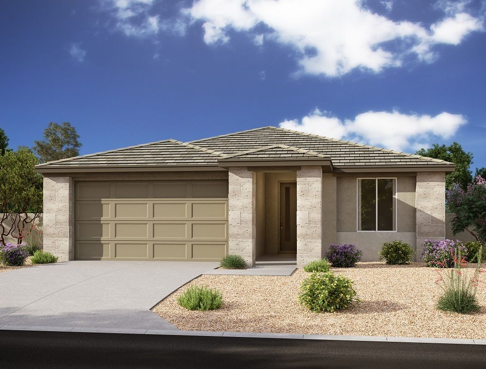 'Sonoran Place' by Ashton Woods Homes-Phoenix in Phoenix-Mesa