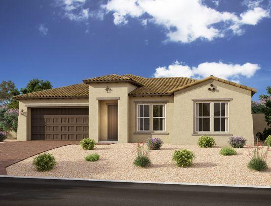10238 E Seismic Ave Mesa AZ 85212 (Juneberry)