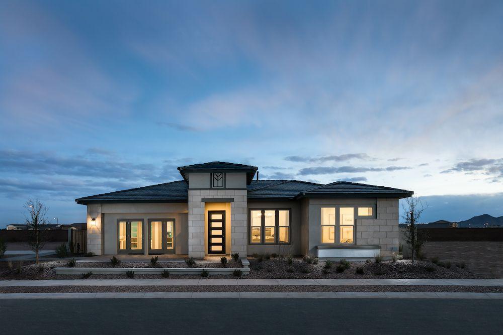 'Spur Cross' by Ashton Woods Homes-Phoenix in Phoenix-Mesa