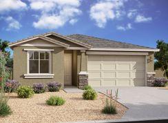 Sommerset - Rancho Cabrillo: Peoria, Arizona - Ashton Woods