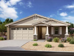 Ashley - Legacy at Hudson: Laveen, Arizona - Ashton Woods