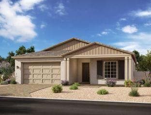 Pearl - Eastmark: Mesa, Arizona - Ashton Woods