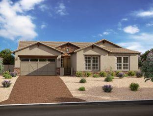 Dogwood - Estates at Eastmark: Mesa, Arizona - Ashton Woods
