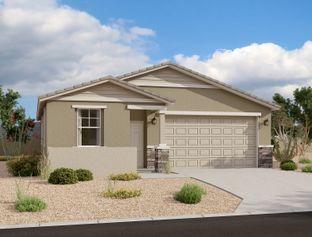 Jasmine - Tortosa: Maricopa, Arizona - Ashton Woods