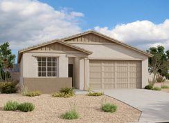 Iris - Tortosa: Maricopa, Arizona - Ashton Woods