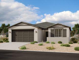 Marigold - Aurora II at Eastmark: Mesa, Arizona - Ashton Woods