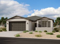 Marigold - Tortosa: Maricopa, Arizona - Ashton Woods