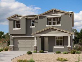 Verbena - Eastmark: Mesa, Arizona - Ashton Woods