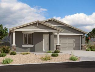 Violet - Aurora II at Eastmark: Mesa, Arizona - Ashton Woods