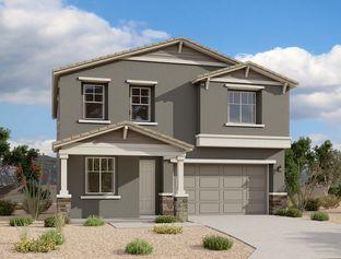Hibiscus - Eastmark: Mesa, Arizona - Ashton Woods