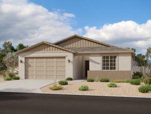 Sage - Eastmark: Mesa, Arizona - Ashton Woods