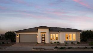 Juneberry - Estates at Eastmark: Mesa, Arizona - Ashton Woods