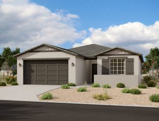 Marigold - Eastmark: Mesa, Arizona - Ashton Woods