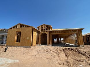 Garnet - Eastmark: Mesa, Arizona - Ashton Woods