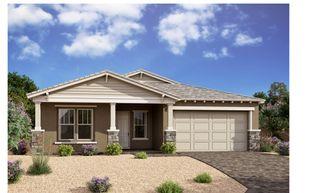 Topaz - Eastmark: Mesa, Arizona - Ashton Woods