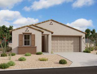 Primrose - Eastmark: Mesa, Arizona - Ashton Woods
