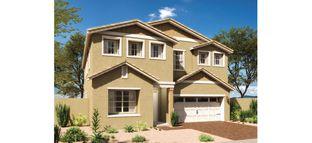 Stafford - Rancho Cabrillo: Peoria, Arizona - Ashton Woods