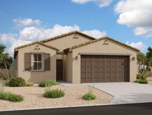 Poppy - Tortosa: Maricopa, Arizona - Ashton Woods