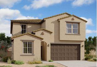 Snapdragon - Tortosa: Maricopa, Arizona - Ashton Woods