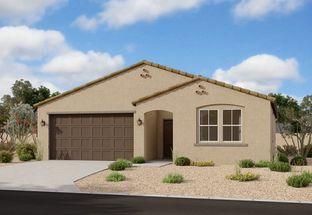 Larkspur - Tortosa: Maricopa, Arizona - Ashton Woods