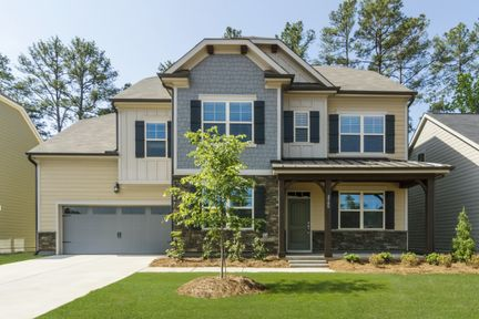 new construction floor plans in cary nc newhomesource. Black Bedroom Furniture Sets. Home Design Ideas