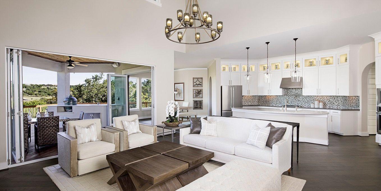 Estates Of Flintrock in Lakeway, TX, New Homes & Floor Plans by ...