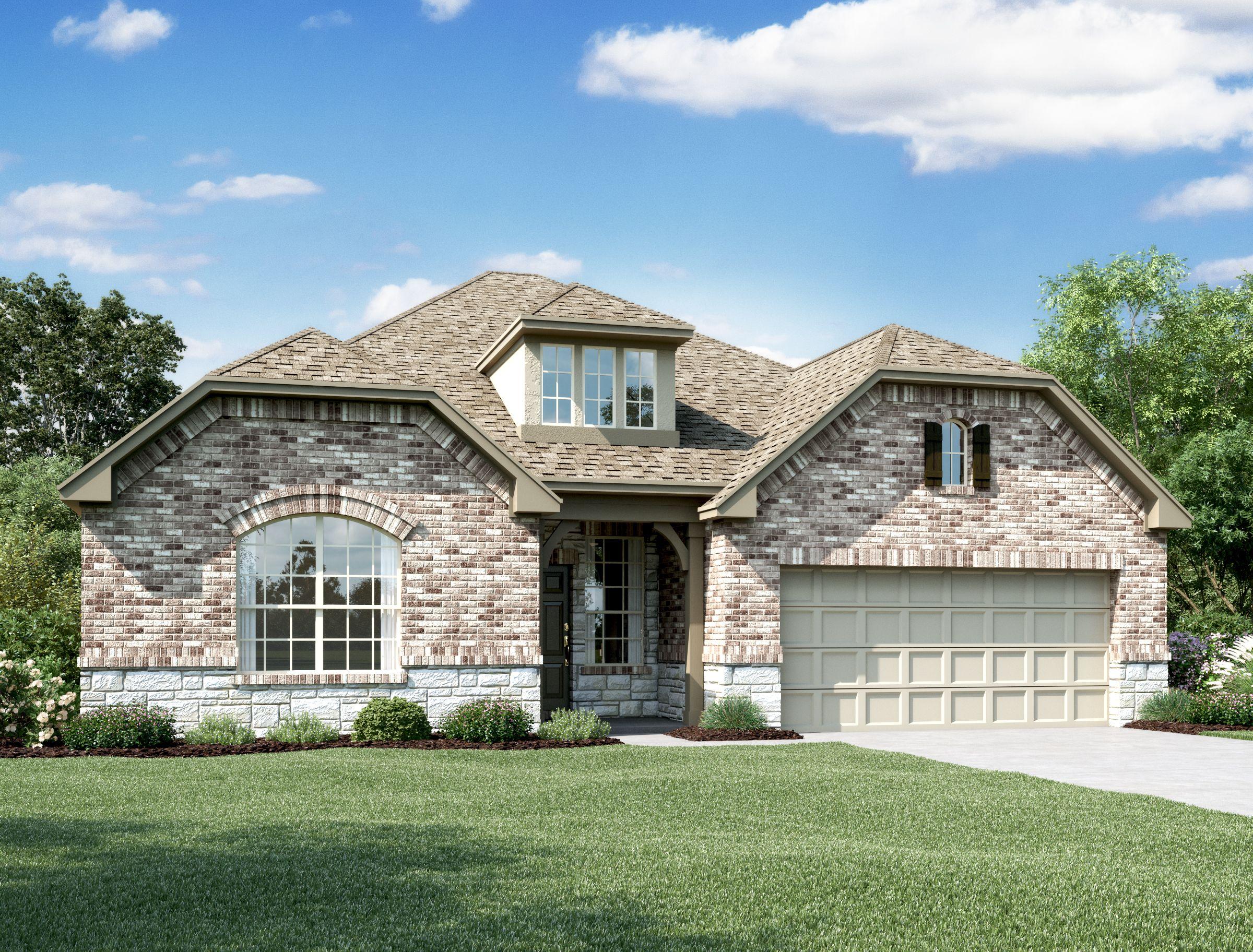 'Waterford Park' by Ashton Woods Homes-San Antonio in San Antonio