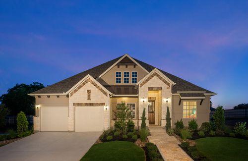 Browse Ashton Woods' Arcadia Ridge new construction homes in the San Antonio  area of San Antonio, Texas.