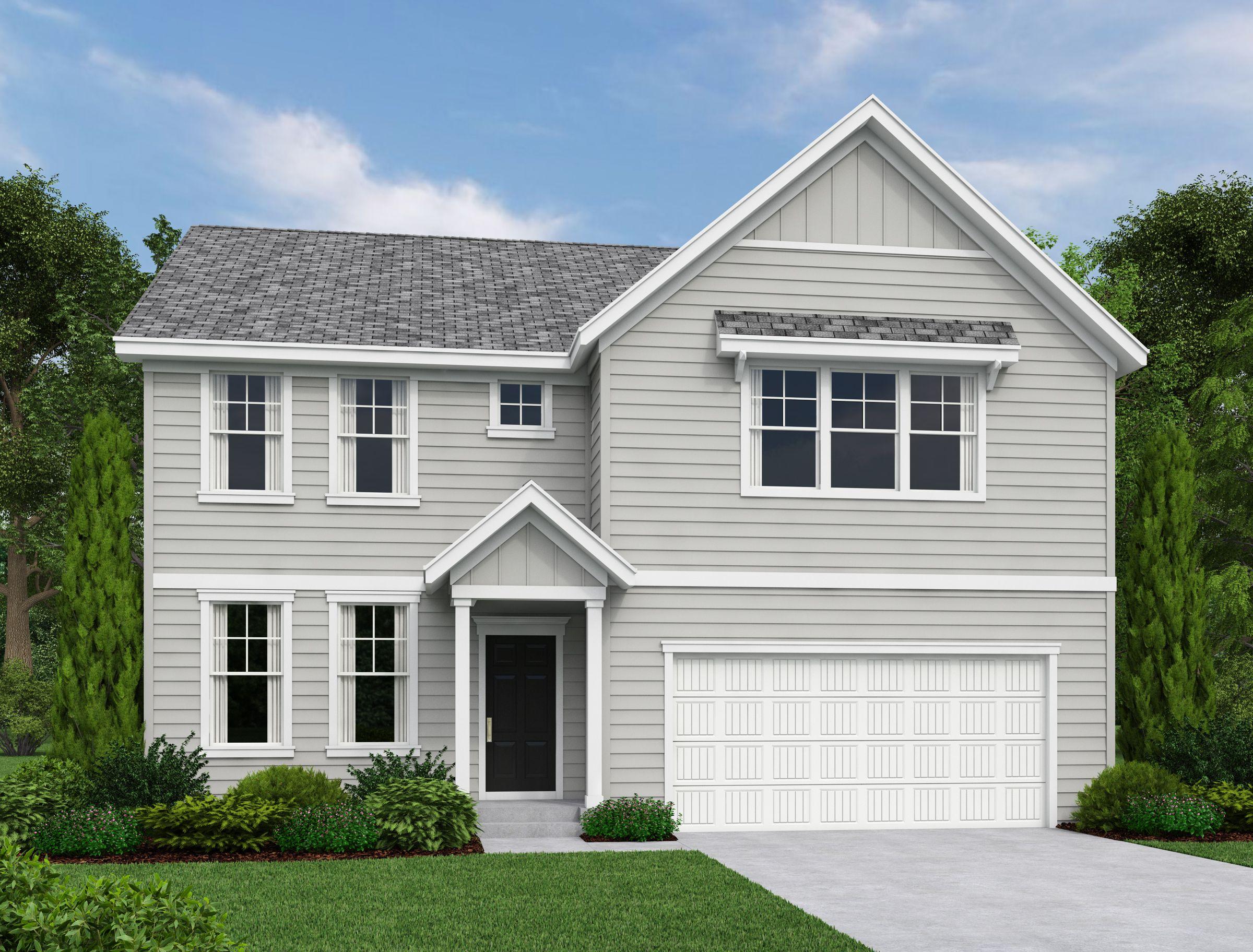 Ashton Woods Homes Johns Island SC Communities & Homes for Sale ...