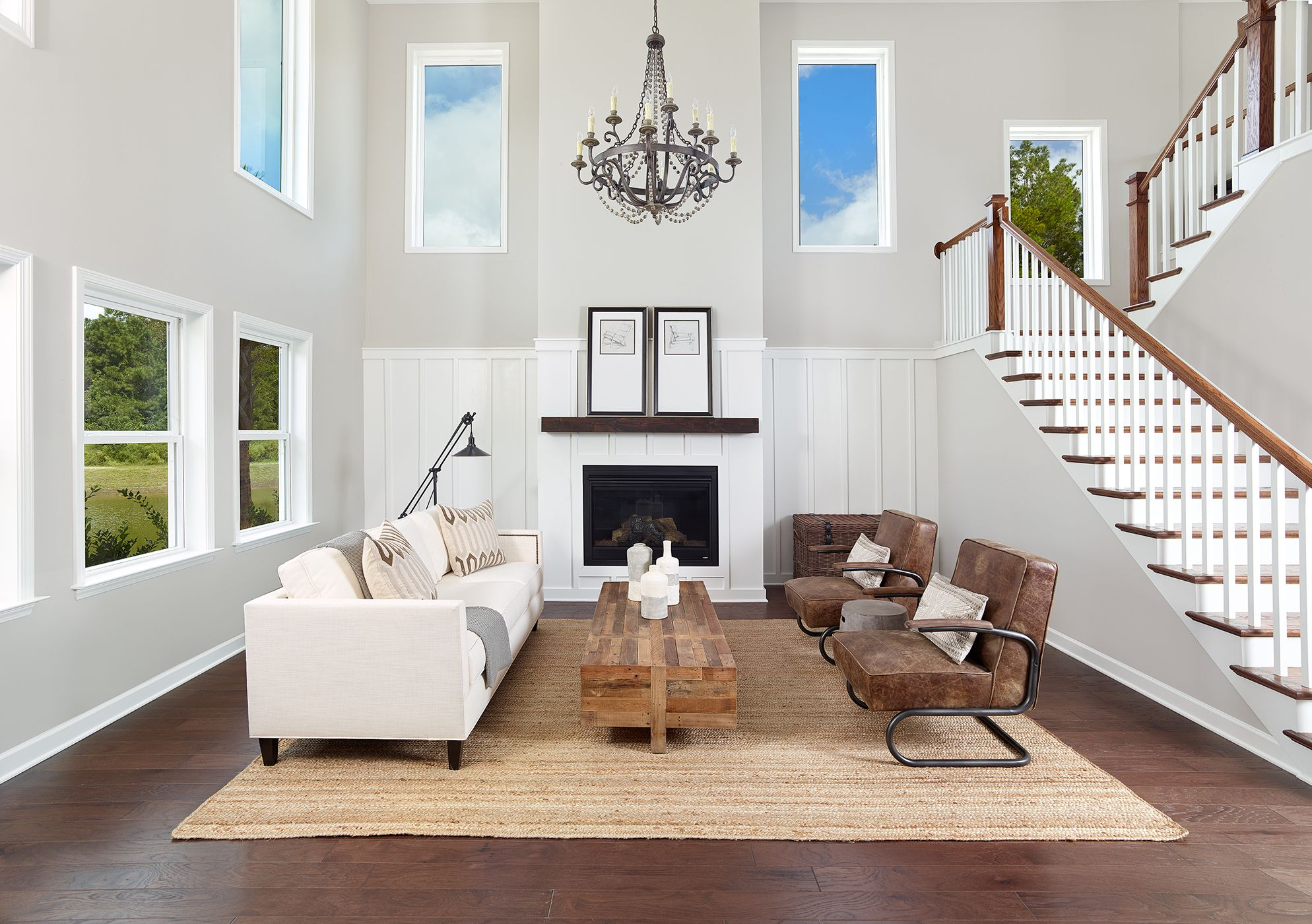 Riverview Farms in Johns Island, SC, New Homes & Floor Plans by ...