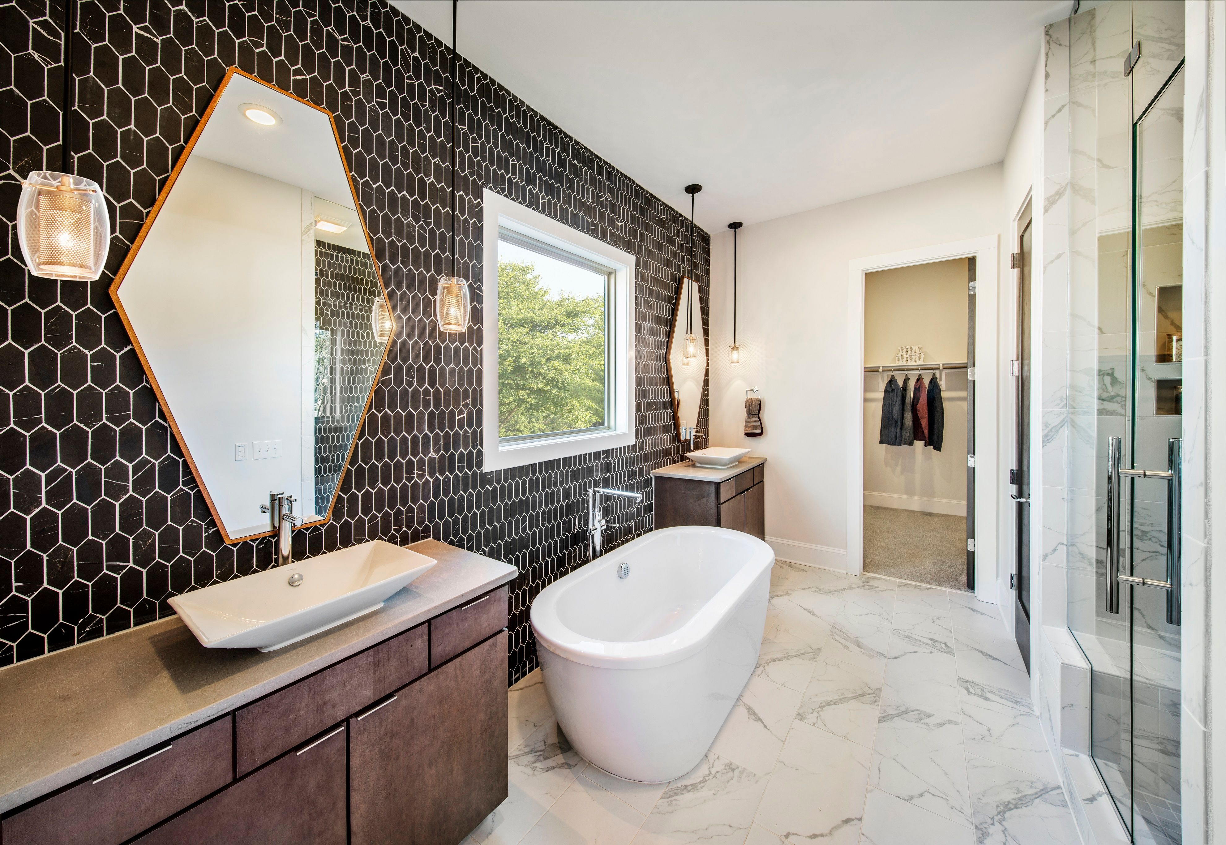 Bathroom featured in the Waverly By Ashton Woods in Raleigh-Durham-Chapel Hill, NC