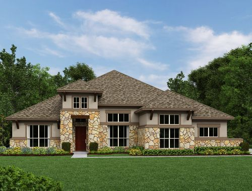 Avalon II-Design-at-Saratoga Hills-in-Austin