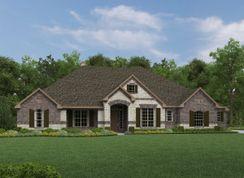 Cobe - Copper Ridge: New Braunfels, Texas - Ashton Woods