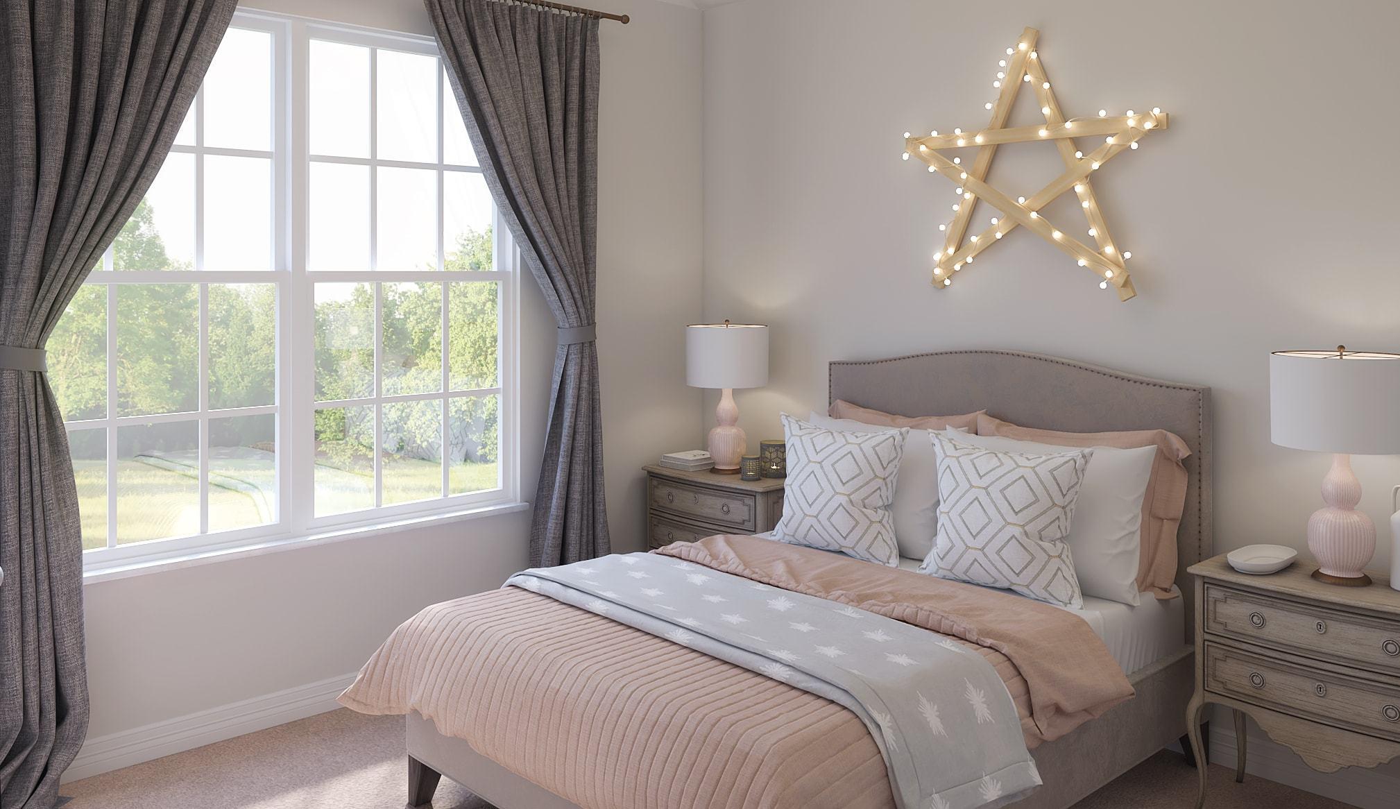 Bedroom featured in the Del Rio By Ashton Woods in San Antonio, TX
