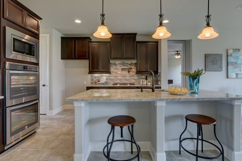 Kitchen-in-Nathaniel-at-Woods of Boerne-in-Boerne