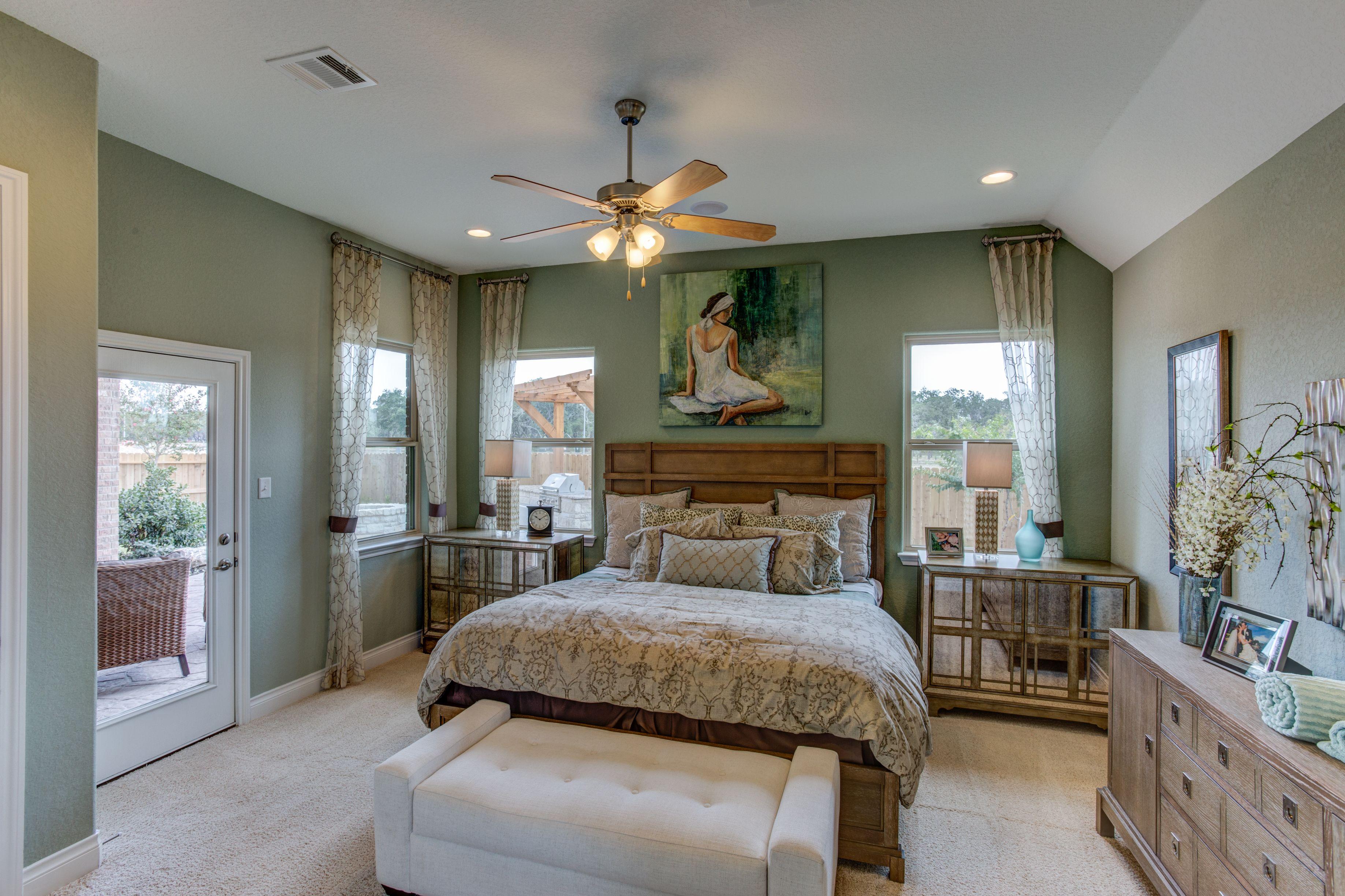 Bedroom-in-Alejandro-at-Front Gate at Fair Oaks Ranch-in-Fair Oaks Ranch