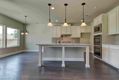 Kitchen-in-Procaccino-at-Front Gate at Fair Oaks Ranch-in-Fair Oaks Ranch