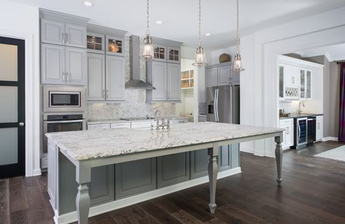 Kitchen-in-Blanco-at-The Preserve at Singing Hills-in-Spring Branch