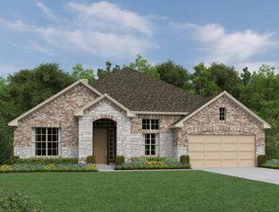 Milam - Front Gate at Fair Oaks Ranch 70: Boerne, Texas - Ashton Woods