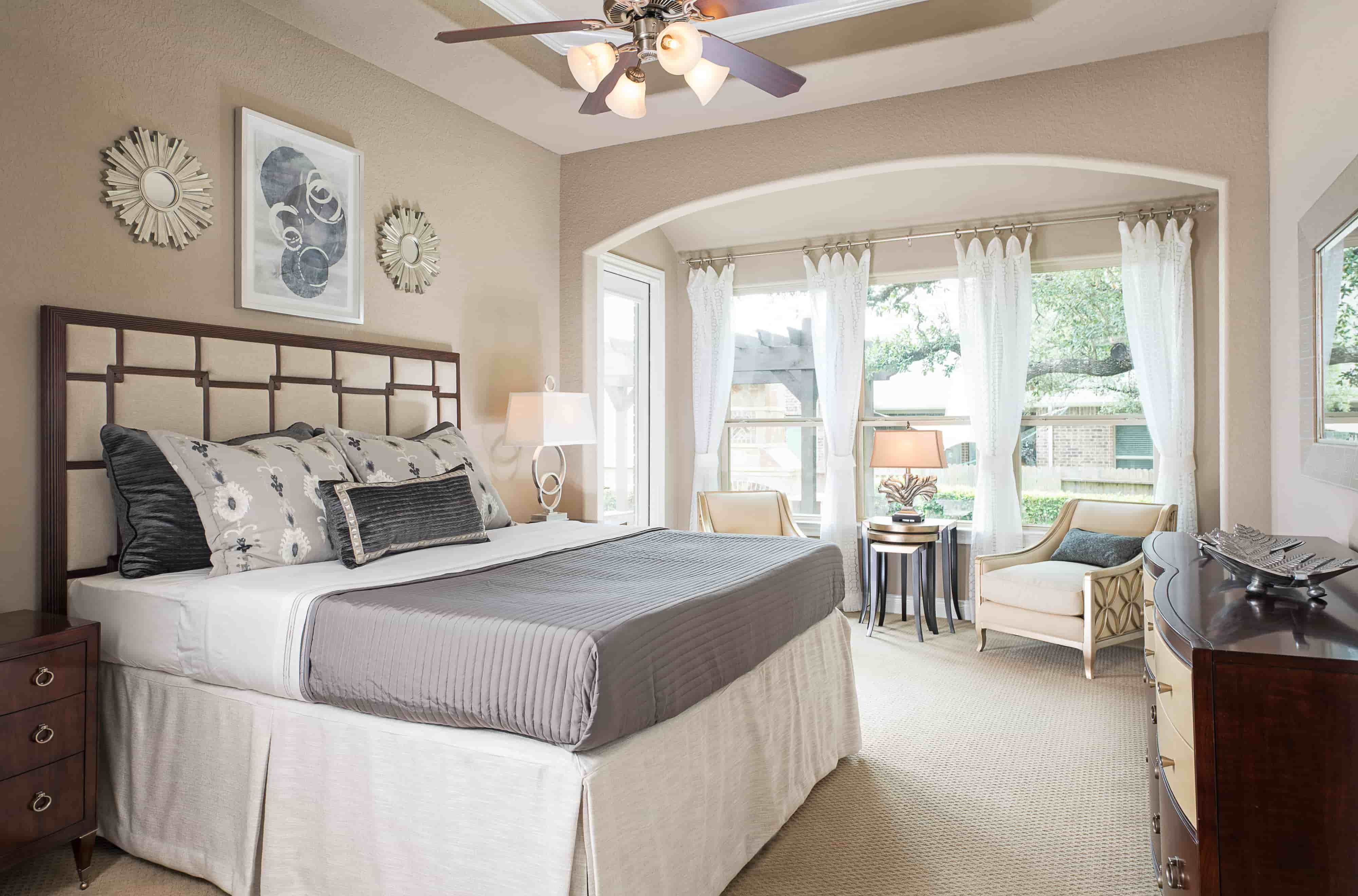 Bedroom-in-Guillermo-at-Front Gate at Fair Oaks Ranch-in-Fair Oaks Ranch