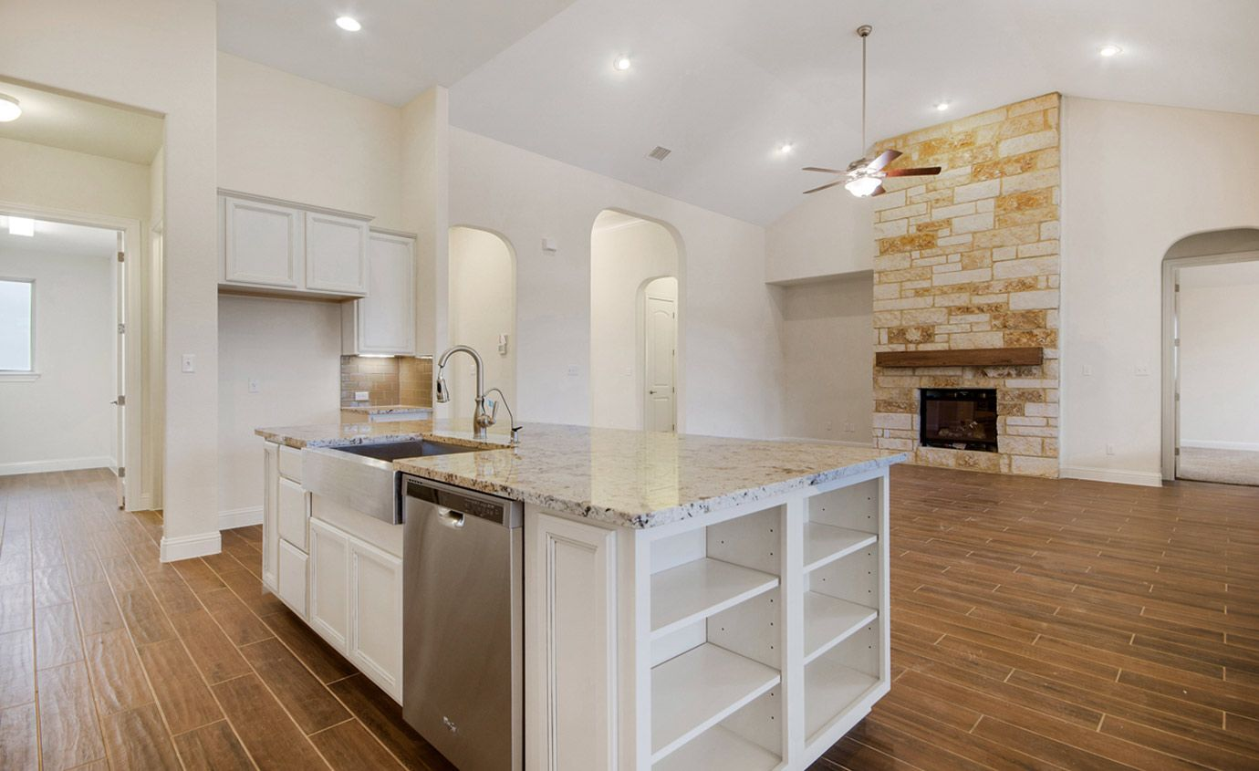 'Cortaro' by Ashton Woods Homes-Austin in Austin