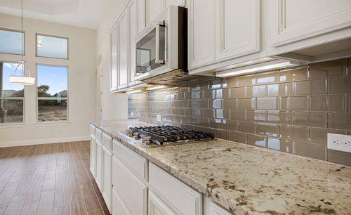 Kitchen-in-Kylie-at-Estates of Flintrock-in-Lakeway