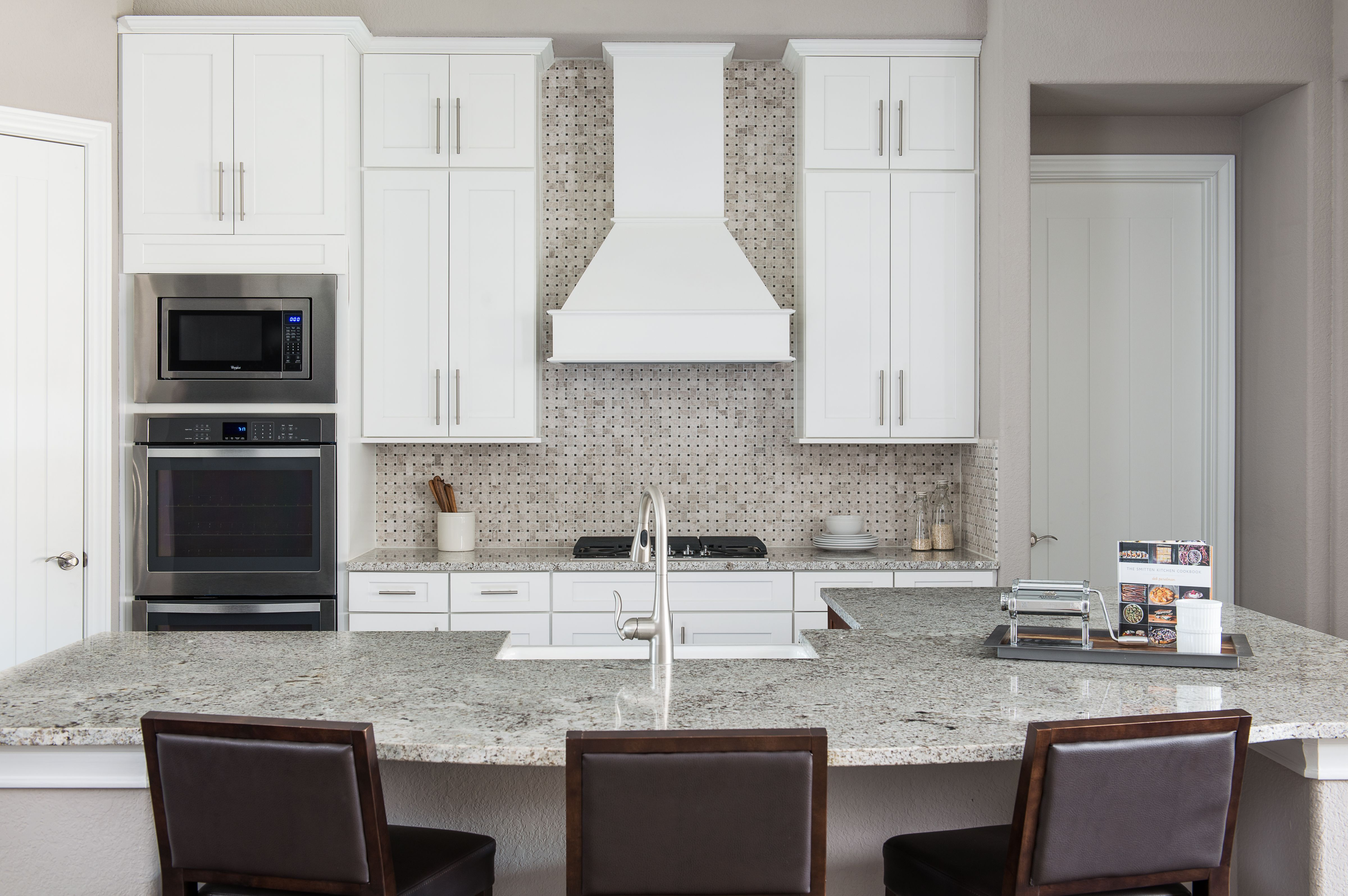 Kitchen featured in the Milam By Ashton Woods in San Antonio, TX