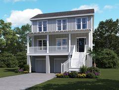 3620 Tidal Flat Circle Homesite 122 (Capers)