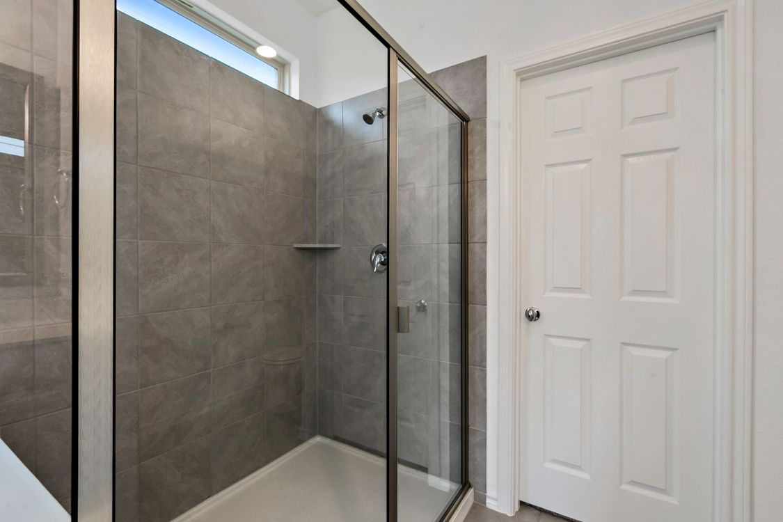 Bathroom featured in the Portsmouth By Ashton Woods in Austin, TX