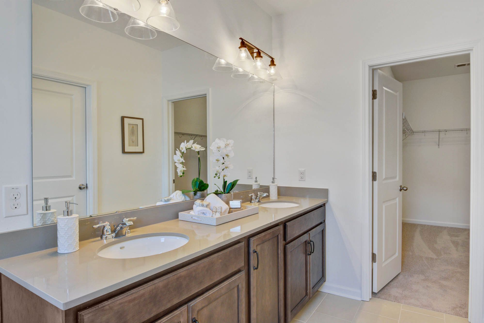 Bathroom featured in the Boca By Ashton Woods in Charleston, SC