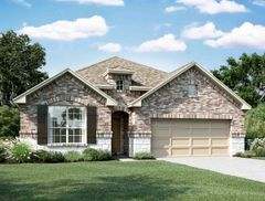 5104 Arrow Ridge (Laredo)