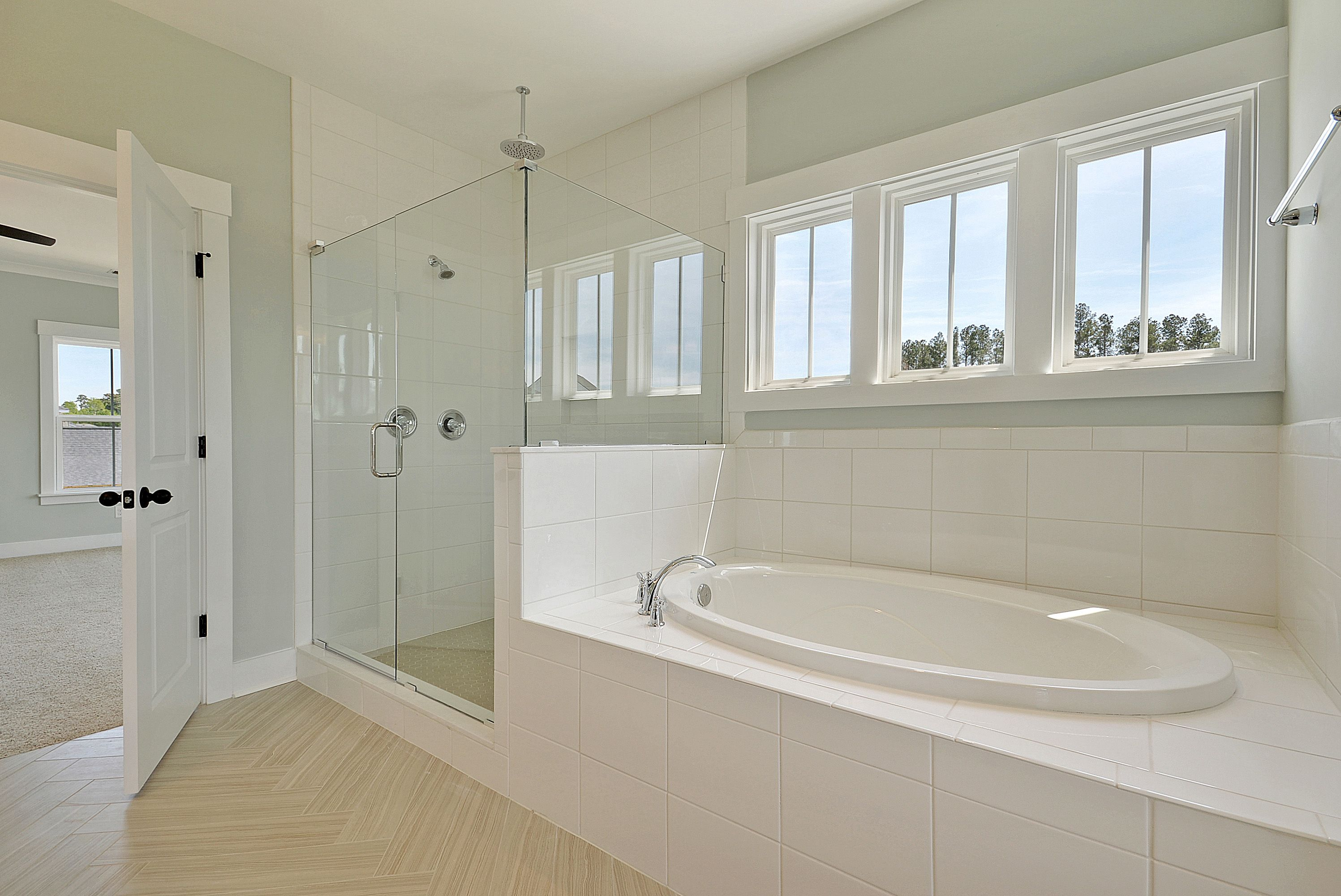 Bathroom featured in the Sangaree By Ashton Woods in Charleston, SC